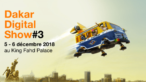 Dakar Digital Show 3