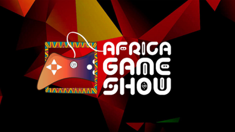 AFRICA GAMES SHOW