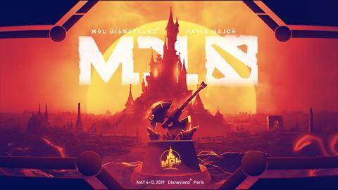 MDL Disneyland® Paris Major
