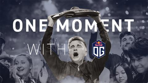 One Moment with OG